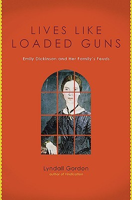 Lives Like Loaded Guns by Lyndall Gordon