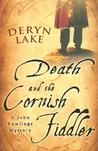 Death and the Cornish Fiddler (John Rawlings, #11)