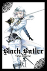 Black Butler, Vol. 11 (Black Butler, #11)