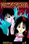 Flame of Recca, Vol. 05 (Flame of Recca, #5)