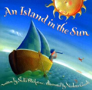 An Island in the Sun by Stella Blackstone