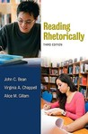 Reading Rhetorically