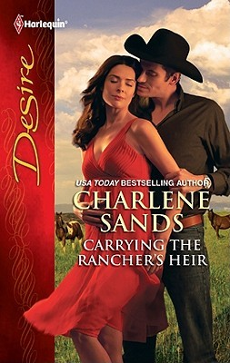 Carrying the Rancher's Heir: (Carrying the Rancher's Heir)