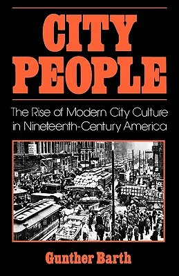 City People by Gunther Barth