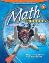 Math Triumphs, Grade 1: Beginning Skills and Concepts