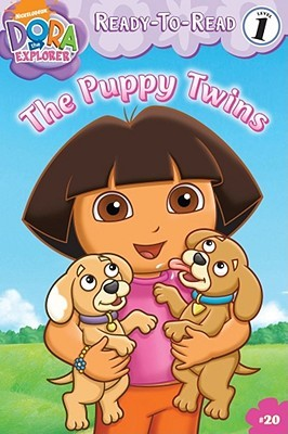 The Puppy Twins by Sarah Willson