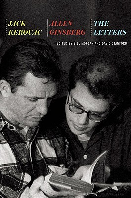 Jack Kerouac and Allen Ginsberg by Jack Kerouac