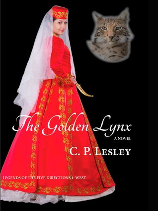 The Golden Lynx by C.P. Lesley