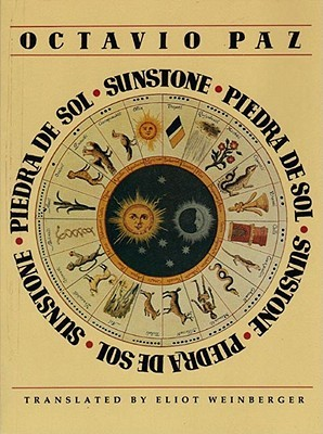 Sunstone by Octavio Paz