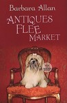 Antiques Flee Market (A Trash 'n' Treasures Mystery, #3)