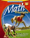 Math Triumphs, Grade 2 Book 2: Numbers and Operations Algebra