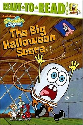 The Big Halloween Scare by Steven Banks