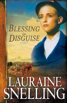 Blessing in Disguise (Red River of the North, #6)