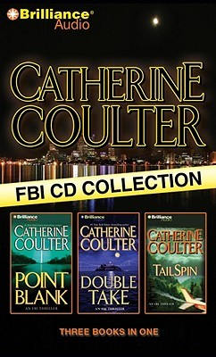 Catherine Coulter FBI CD Collection 2 by Catherine Coulter