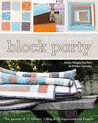 Block Party by Alissa Carlton