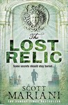 The Lost Relic (Ben Hope #6)