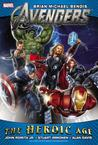 The Avengers: The Heroic Age