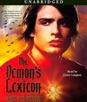 The Demon's Lexicon (Demons, #1)