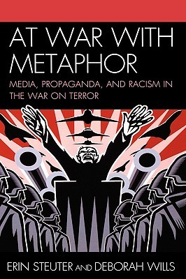 At War with Metaphor by Erin Steuter