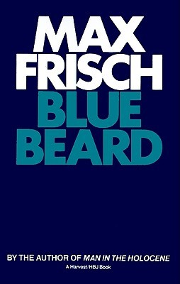 Bluebeard by Max Frisch