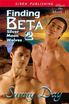 Finding Beta (Silver Moon Wolves #2)