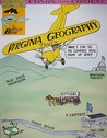 Virginia Geography (Chester the Crab) (Chester Comix)