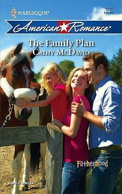 The Family Plan by Cathy McDavid