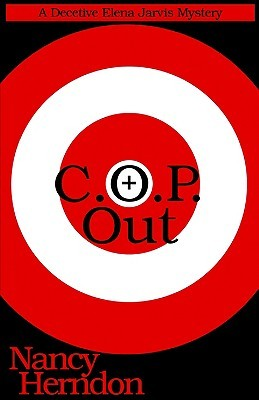 C.O.P. Out (Elena Jarvis #6)
