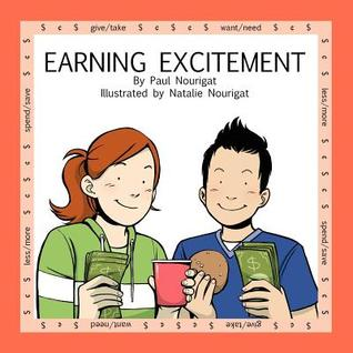 Earning Excitement