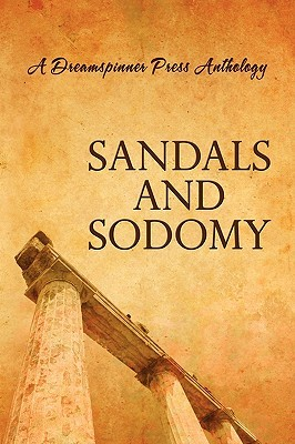 Sandals And Sodomy by Connie Bailey