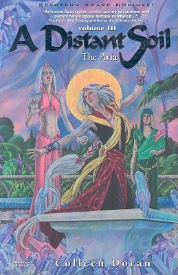 A Distant Soil, Vol. 3 by Colleen Doran