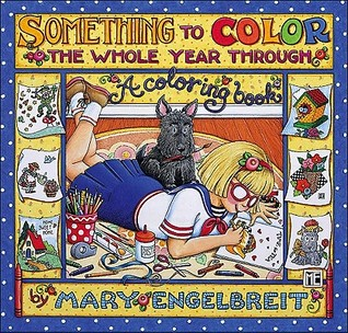 Something To Color The Whole Year Through-Engelbre