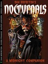 Mutants & Masterminds: Nocturnals - A Midnight Companion (Mutants & Masterminds)