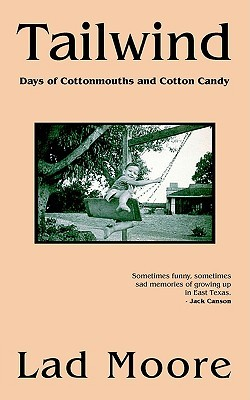 Tailwind - Days of Cottonmouths and Cotton Candy