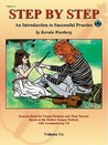 Step by Step 1A -- An Introduction to Successful Practice for Violin (Book & CD) (Step by Step (Suzuki))