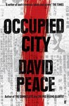 Occupied City (Tokyo Trilogy, #2)