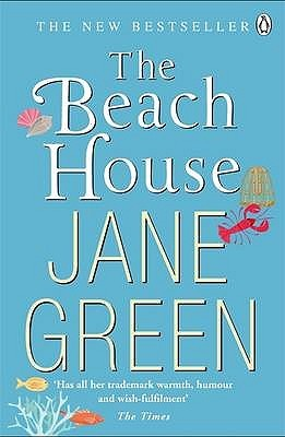 Review The Beach House ePub
