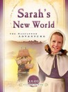 Sarah's New World: The Mayflower Adventure