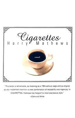 Cigarettes by Harry Mathews