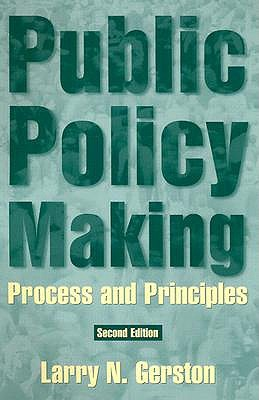 public policy making process The policy-making process public policy: the set of policies (laws, plans, actions, behaviors) of a government plans and methods of action that govern that society a system of laws, courses of action, and priorities directing a government action.