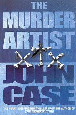 Murder Artist by John Case