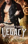 Legacy by Vivi Anna