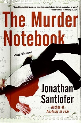 The Murder Notebook (Nate Rodriguez #2)