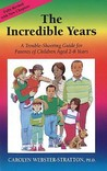 Incredible Years Trouble Shooting Guide