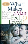 What Makes a Man Feel Loved?