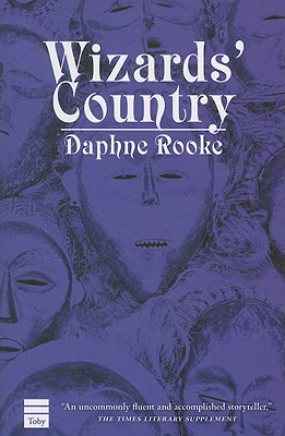 Wizard's Country by Daphne Rooke