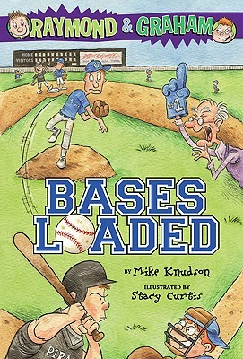 Bases Loaded (Raymond and Graham #3)