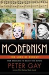 Modernism by Peter Gay