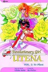 Revolutionary Girl Utena, Vol. 2 by Chiho Saitou