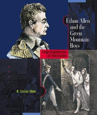 Ethan Allen and the Green Mountain Boys (Cornerstones of Freedom, Second Series)